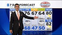 Jeff Jamison's Tuesday Night Weather (3/31)