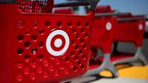 Target Lowers Yearly Earnings Outlook, and More