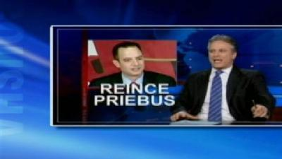 Comedy Central Comedians Get Laughs Out Of Priebus' Name