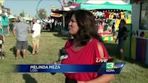 Grape Festival kicks off in Lodi