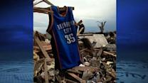 NBA star pledges $1M to help tornado recovery