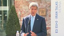 "Kerry says Iran talks could go ""either way"""