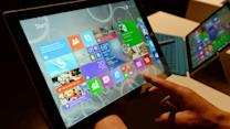 Tablet Shipments Decline for the First Time
