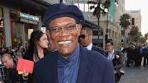 Samuel L. Jackson Ready To Reveal Fury's Scars?