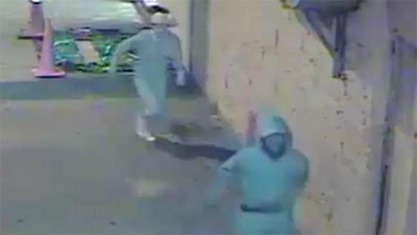 On Video: 3 sought in Hunting Park shooting