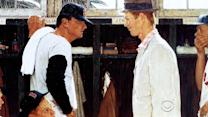 "Mass. high-schooler brought Norman Rockwell's ""Rookie"" to life"