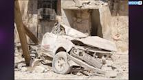 Rocket Attacks In Syria Kill 21 Civilians