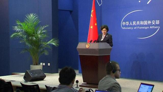 China demands US explain spying allegations linked to Australian missions