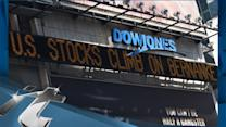 Dow Jones Industrial Average Latest News: Dow, S&P Fall on Mixed Earnings, Nasdaq Likes Facebook