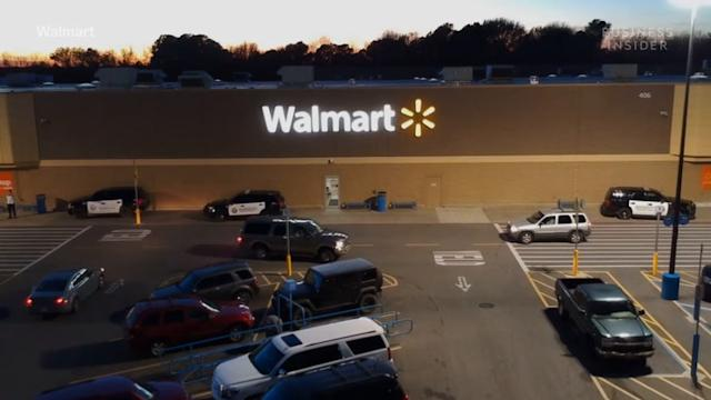 Two Black Men Sue Walmart for Racial Discrimination, Alleging They Were Falsely Accused of Stealing and Handcuffed While Returning Broken TV