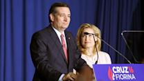 Could Sen. Ted Cruz jump back in the presidential race?