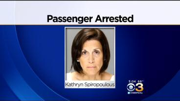 Woman Arrested After Loaded Gun Found By TSA Screeners At Philadelphia Airport