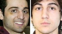 Boston suspects planned to attack New York, police say