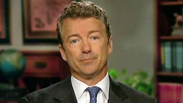 Rand Paul backs path to citizenship for illegal immigrants
