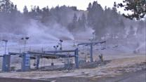 Cold weather has ski resorts preparing for snow