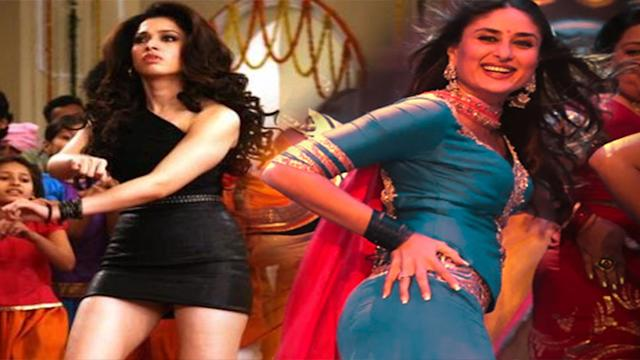 Butt Songs Continue To Fascinate Bollywood