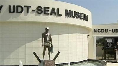 Navy SEAL Museum Works To Get Artifacts From Bin Laden Raid