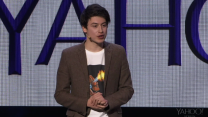 Nick D'Aloisio Announces Yahoo News Digest