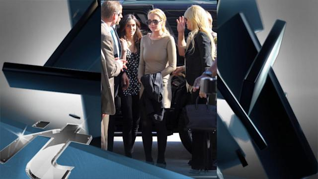 TV News Pop: Lindsay Lohan Reality Series Coming To OWN; Actress To Sit Down With Oprah
