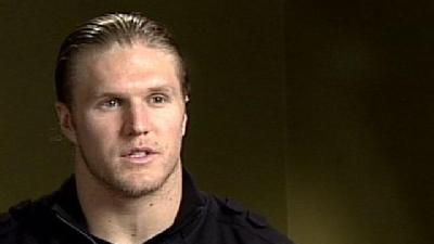 One On One With Packers Linebacker Clay Matthews