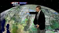 Weather Video Blog: Winter Storm Headed Our Way