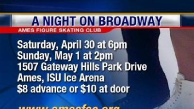 Preview: A Night On Broadway