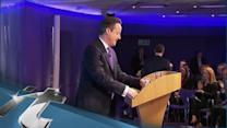 Britain's Cameron 'losing Control' as Rift With Party Core Widens