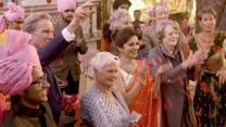 'The Second Best Exotic Marigold Hotel' - Trailer