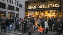 Monday, Aug. 18: Watch Urban Outfitters