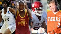 Student-Athletes set for Third Big 12 Forum