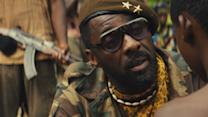 Netflix's Beasts of No Nation – By The Numbers
