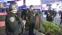 Transit increases security after Boston bombings