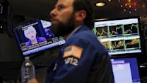 S&P ends flat as energy and materials weigh