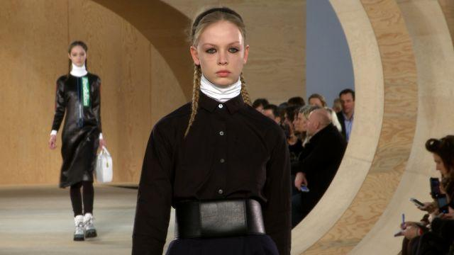 Style.com Fashion Shows - Marc by Marc Jacobs Fall 2014 Ready-to-Wear