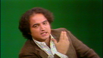 John Belushi Audition