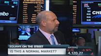 Markets very rational: Pro