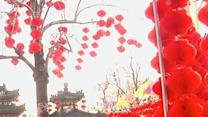Raw: Asia Prepares for Lunar New Year