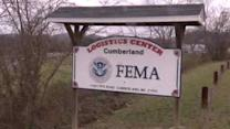 FEMA trailers sitting uninhabited, victims want answers