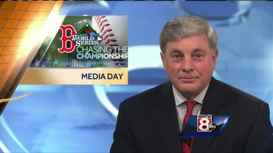 Former Sea Dogs ready to contribute for Red Sox