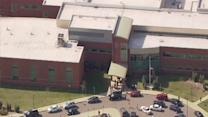 Harper Woods schools go on lockdown