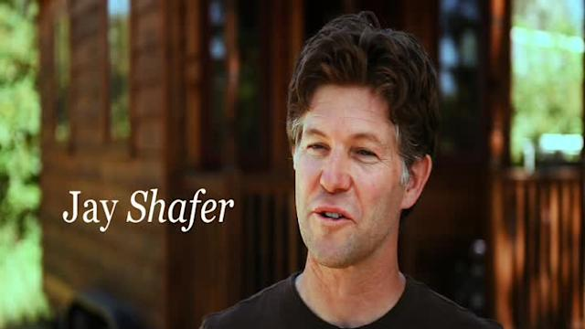 Tiny House: Jay Shafer's Second Act
