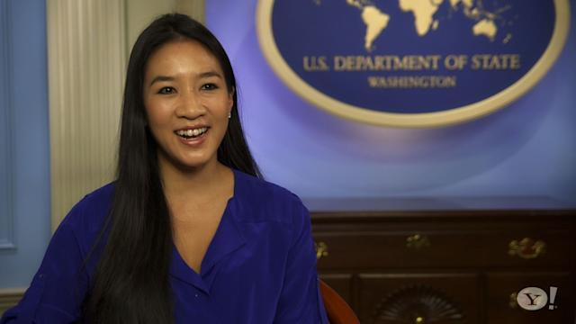 Secrets to Your Success: Michelle Kwan on Going from