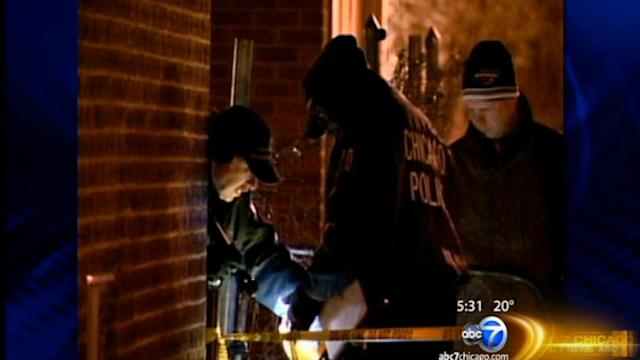 Girl, 15, shot to death in Marquette Park backyard