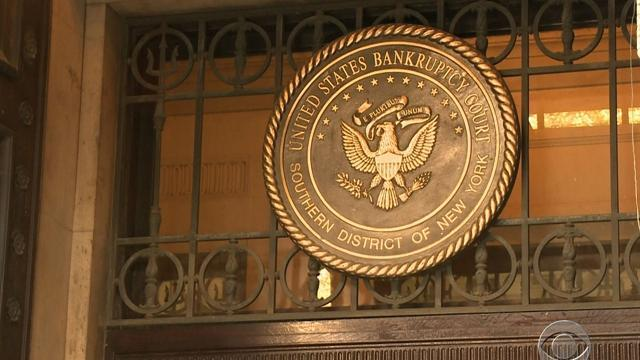 FBI probes sudden trading firm collapse