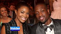 Gabrielle Union On Wedding to Dwayne Wade