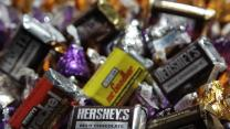 Hershey CEO fights hunger Africa, preps for a busy Halloween in U.S.