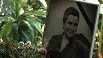 Serbia buries Tito's widow, last symbol of Yugoslavia