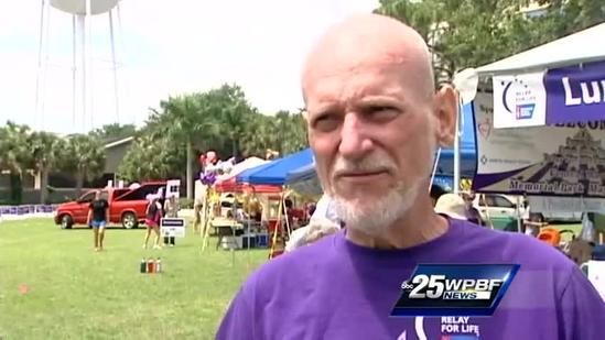 Cancer survivors race for a cause in Martin County