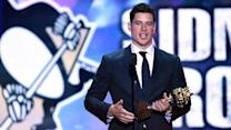 Who will win the NHL's Hart Trophy as league MVP?