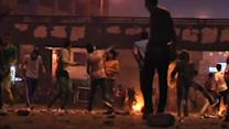 Dozens killed as death toll rises in Cairo clashes